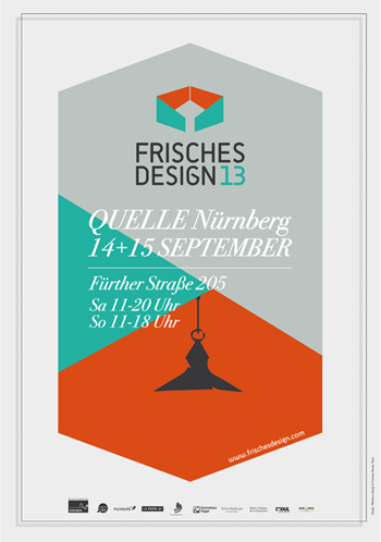 Frisches Design 2013